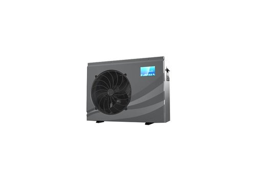 VBIV 9/1F Full inverter warmtepomp