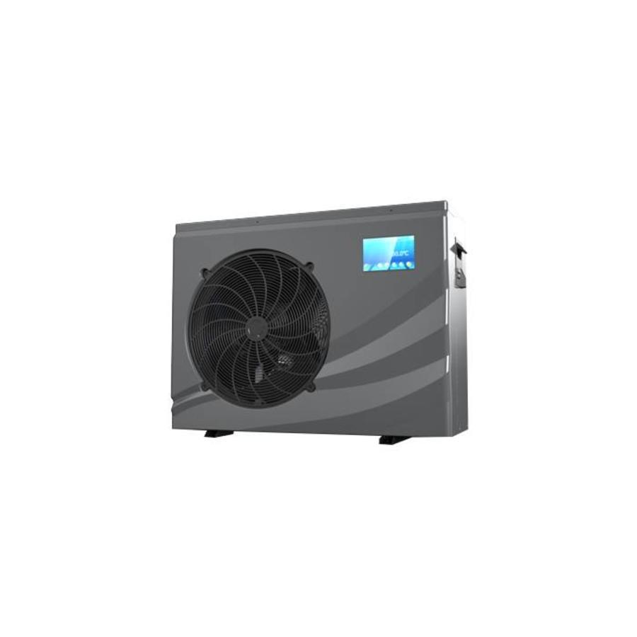 VBIV 9/1F Full inverter warmtepomp-1