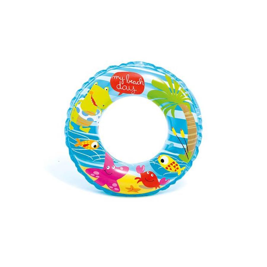 Intex zwemband strand 6-10 jaar-1