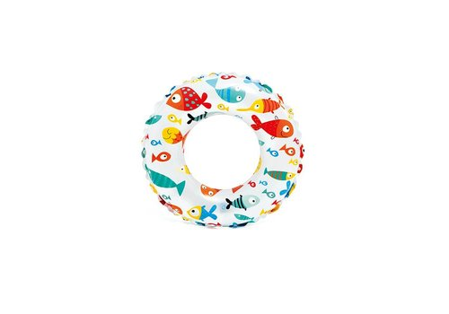 Intex zwemband visjes 51 cm