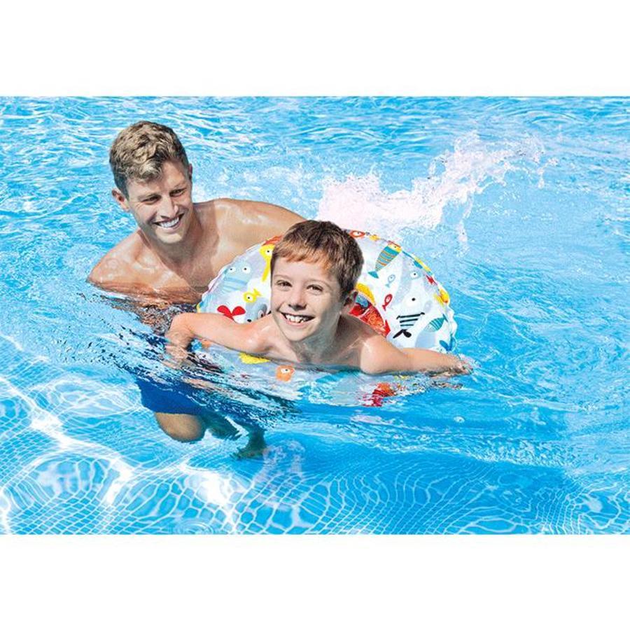 Intex zwemband visjes 51 cm-2