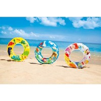 thumb-Intex zwemband meisjes 6-10 jaar-2