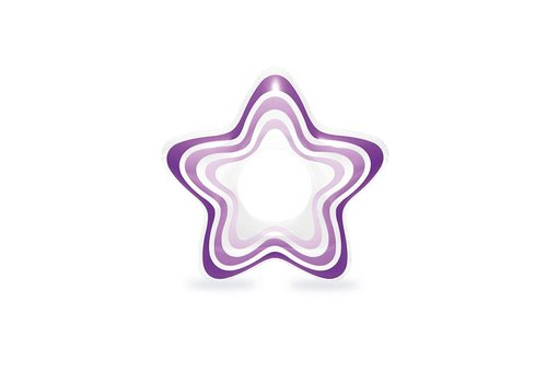 Intex sterren zwemband 3-6 jaar