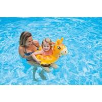 thumb-Intex opblaasbare zwemband kikker-2