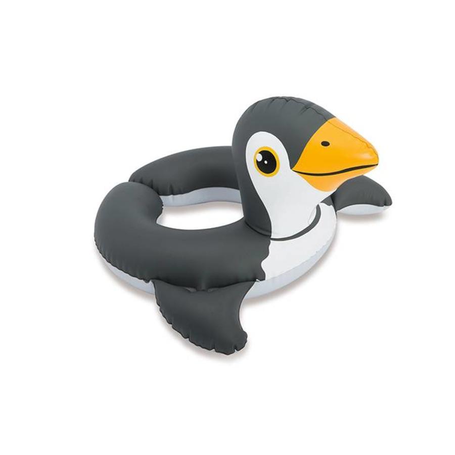 Intex opblaasbare zwemband pinguin-1
