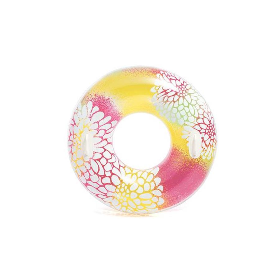 Intex transparante zwemband gekleurd-1