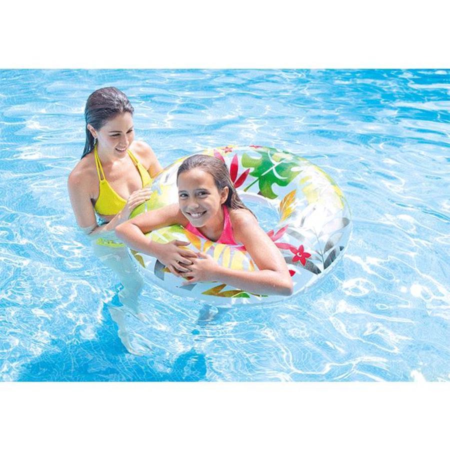 Intex zwemband jungle met handgrepen-2