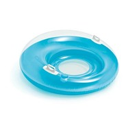 thumb-Intex lounge zwemband met bekerhouder-1