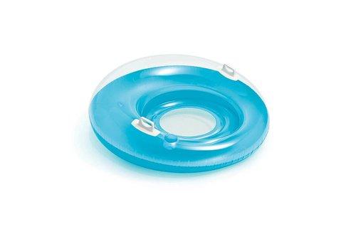 Intex lounge zwemband met bekerhouder