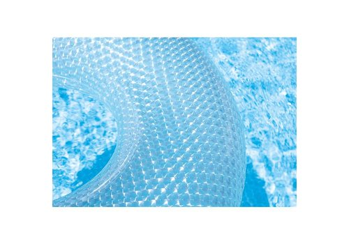 Intex opblaasbare zwemband glossy crystal