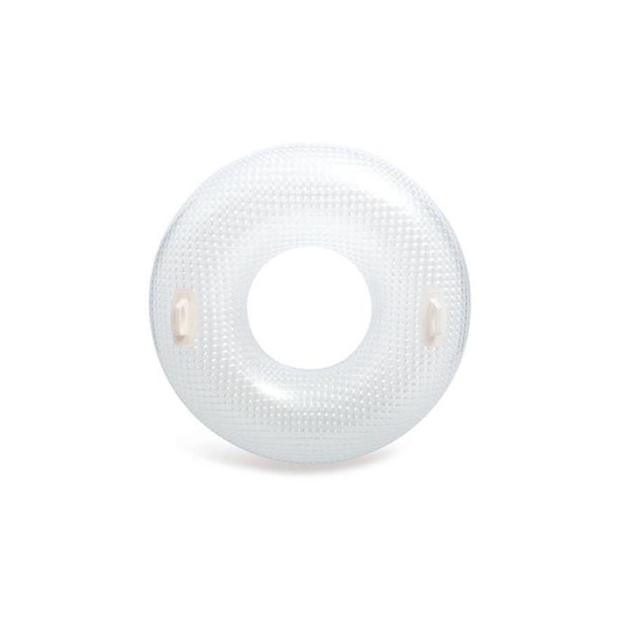 Intex opblaasbare zwemband glossy crystal-2