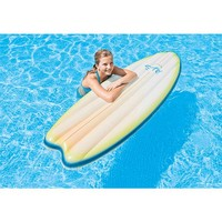 thumb-Intex surf´s up mats luchtbed vintage-2