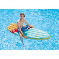 thumb-Intex surf´s up mats luchtbed high wave-2