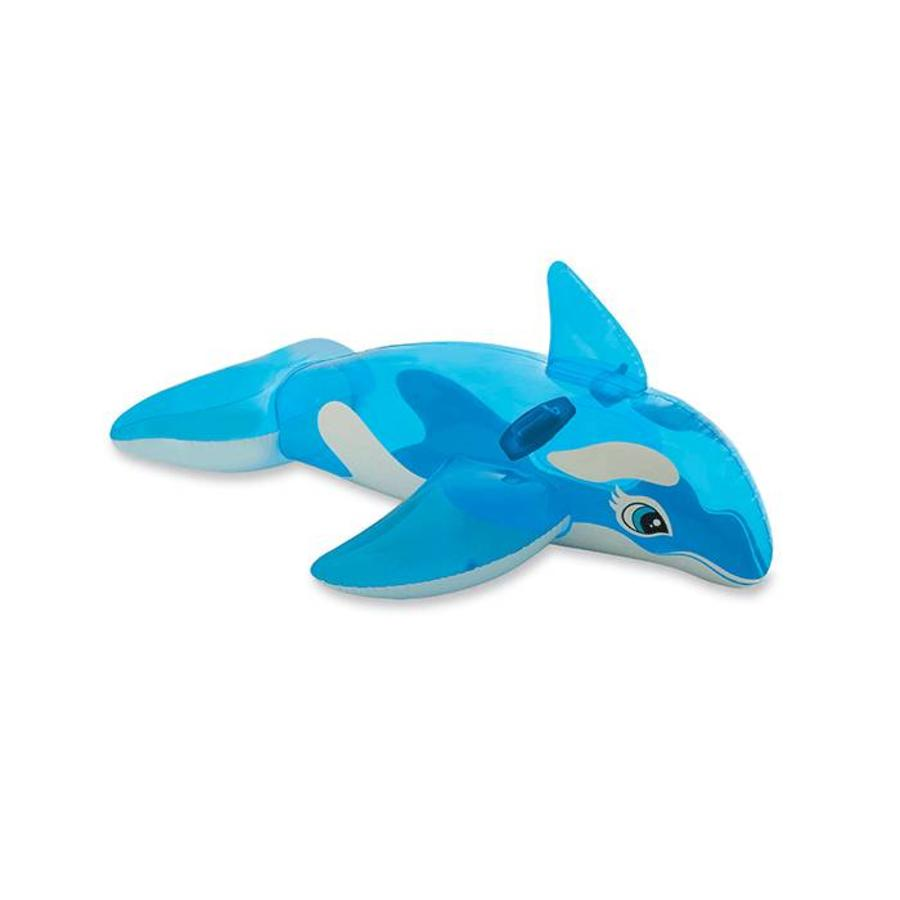 Intex opblaasbare walvis-1