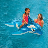 thumb-Intex opblaasbare walvis-2