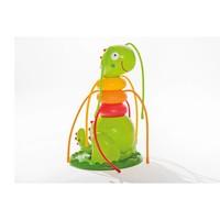 Intex friendly caterpillar tuinsproeier