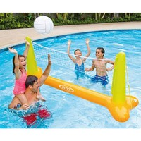 thumb-Intex volleybal net zwembad-2