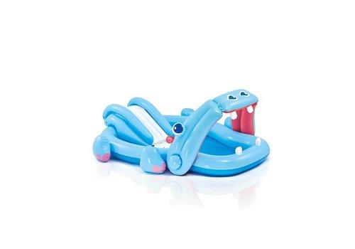 Intex hippo speelzwembad