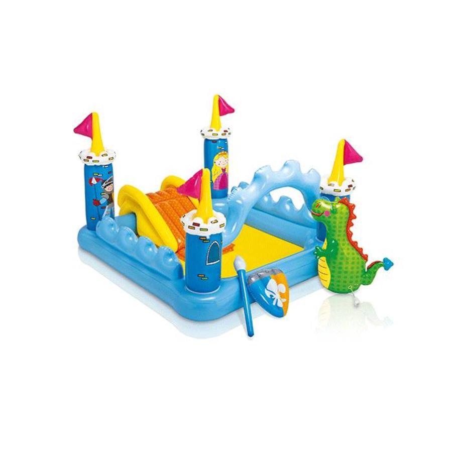 Intex kasteel kinderzwembad-1