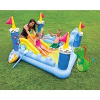 thumb-Intex kasteel kinderzwembad-2