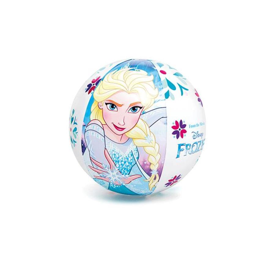 Intex Frozen opblaasbare strandbal-1