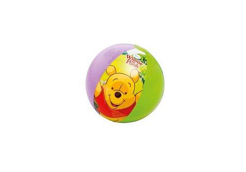 Intex opblaasbare strandbal  Winnie the Pooh