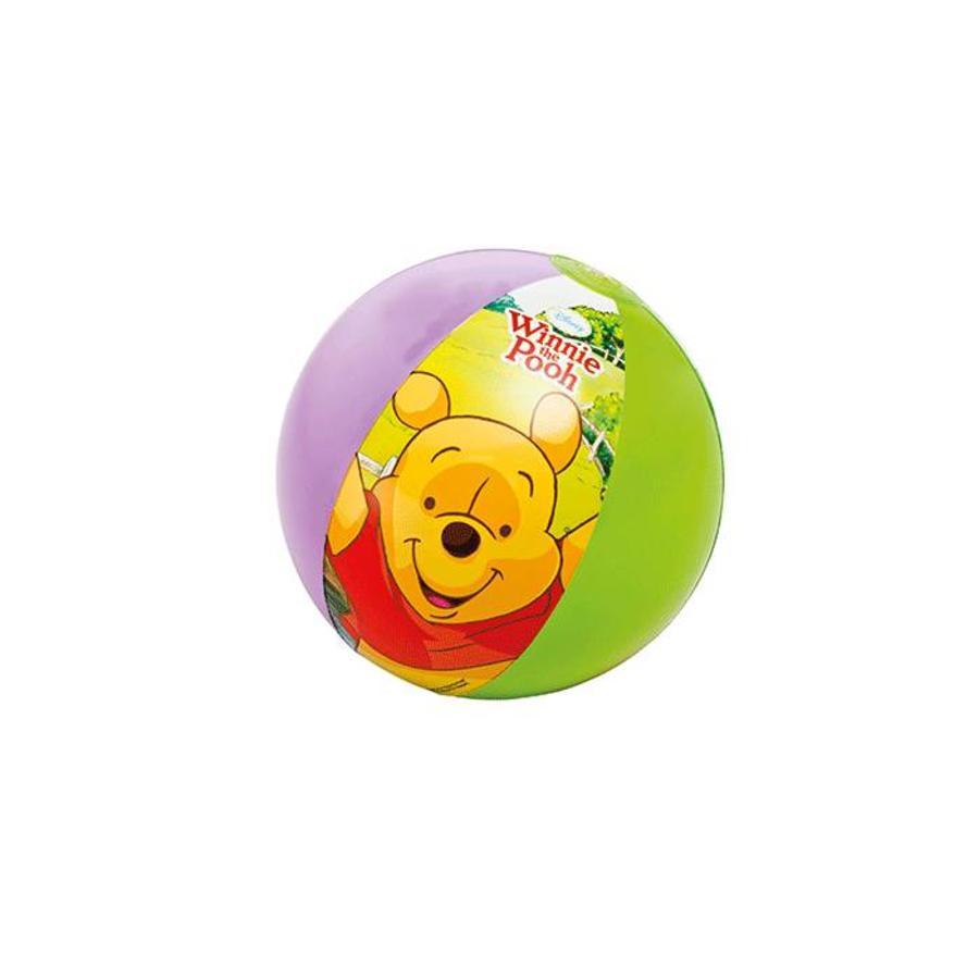 Intex opblaasbare strandbal  Winnie the Pooh-1