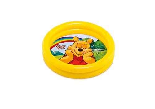 Intex opblaas kinderzwembad Winnie the Pooh