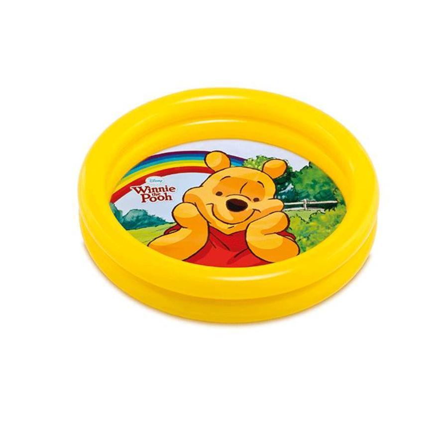 Intex opblaas kinderzwembad Winnie the Pooh-1