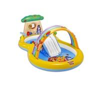 thumb-Intex Winnie the pooh speelzwembad-1