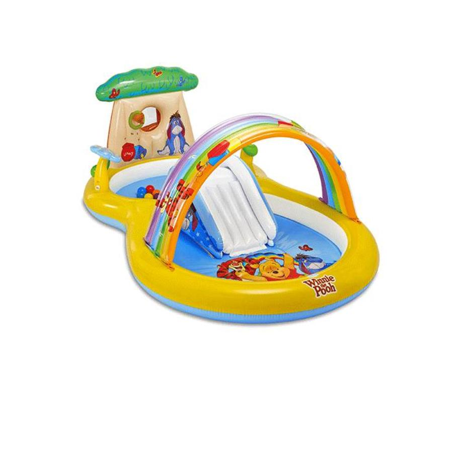 Intex Winnie the pooh speelzwembad-1