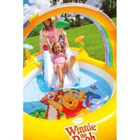 thumb-Intex Winnie the pooh speelzwembad-2