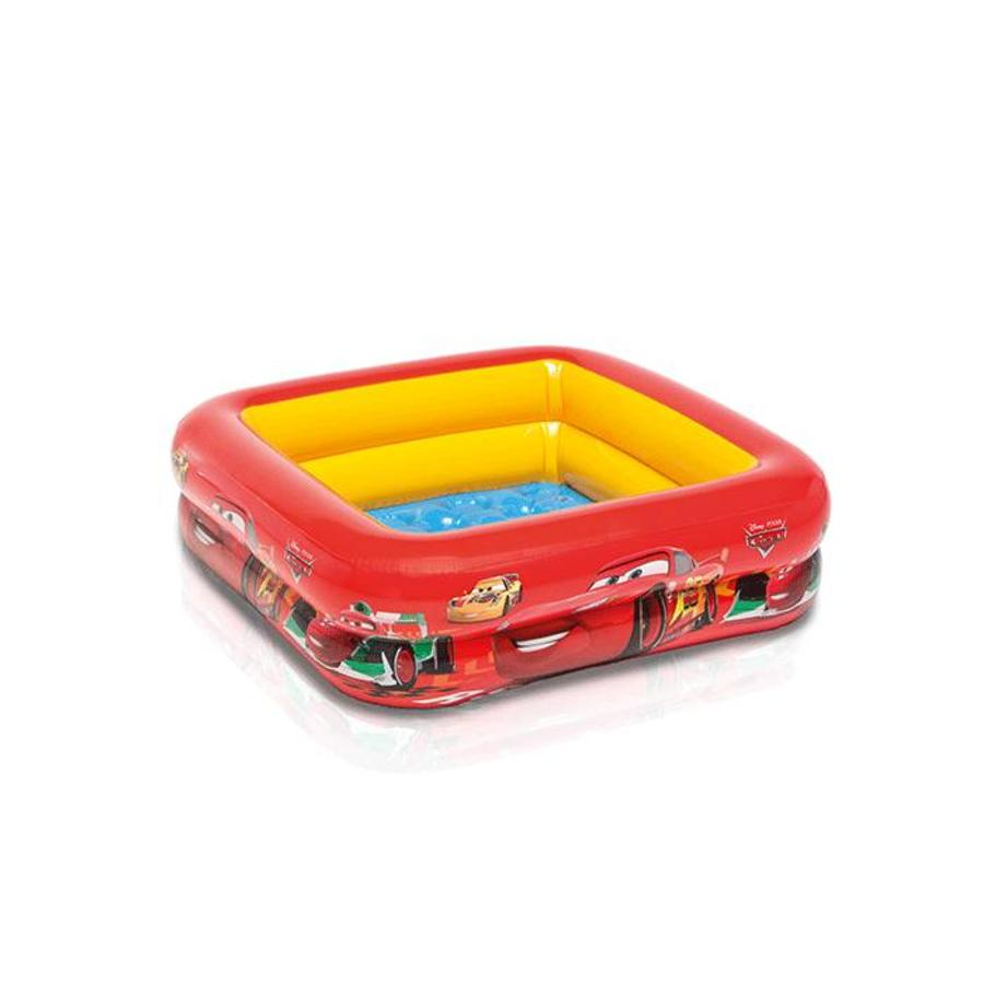 Intex kinderzwembad Cars-1
