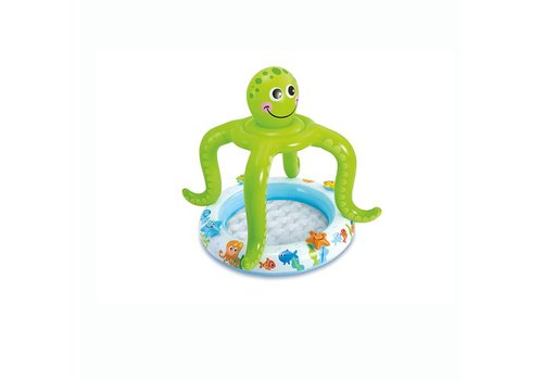 Intex octopus kinderzwembad
