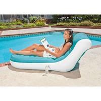 thumb-Intex splash loungestoel zwembad-2