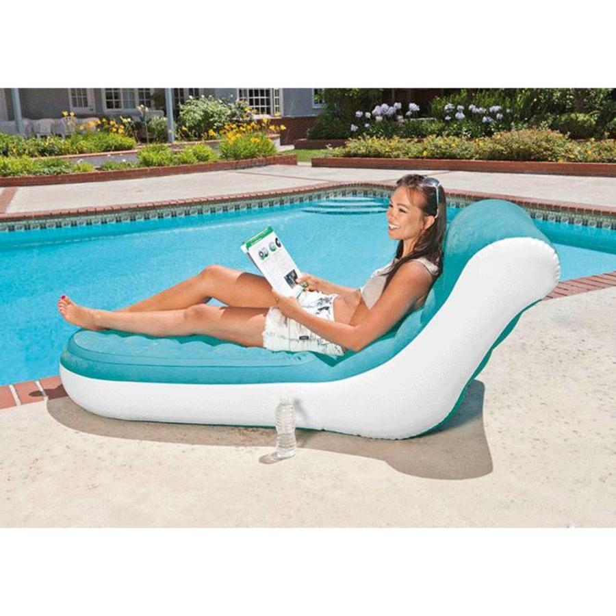 Intex splash loungestoel zwembad-2
