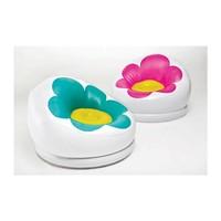 thumb-Intex opblaasbare bloemen stoel-2