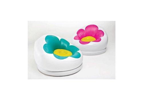 Intex opblaasbare bloemen stoel