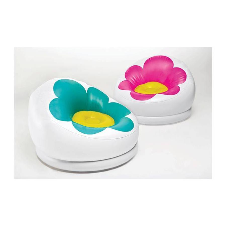 Intex opblaasbare bloemen stoel-2