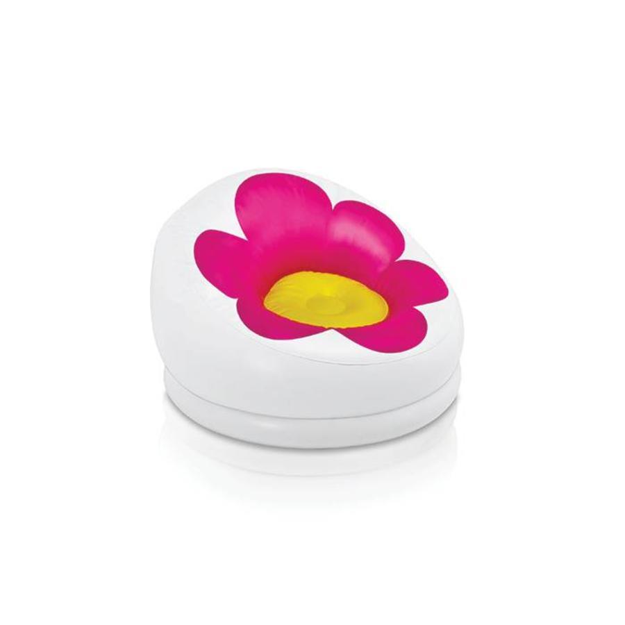 Intex opblaasbare bloemen stoel-1