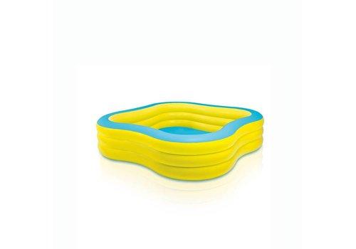 Intex strand zwembad
