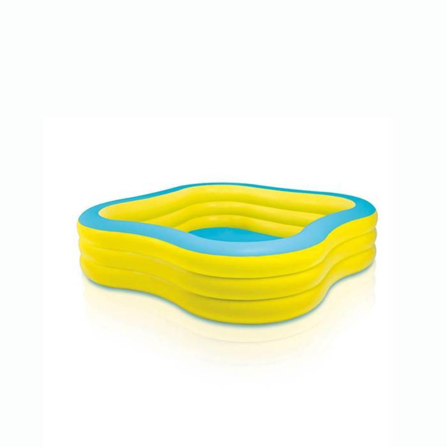 Intex strandgolf zwembad (229cm x 229cm x 56cm)-1