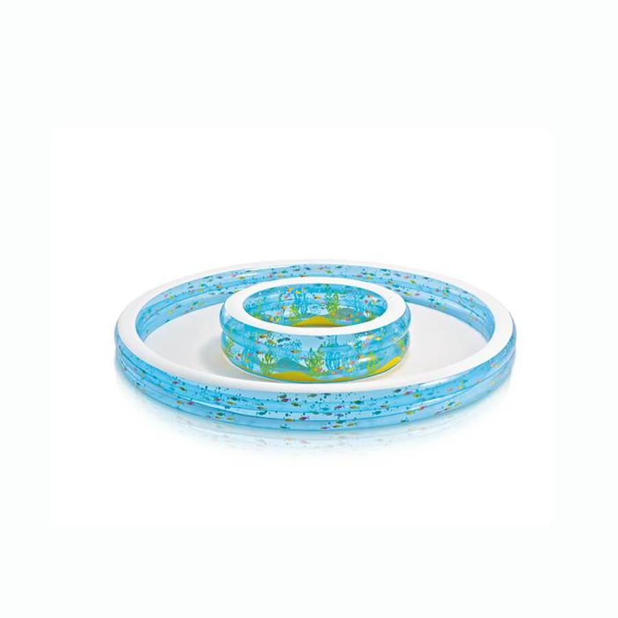 Intex twee-in-één zwembad (279cm x 36cm)-1