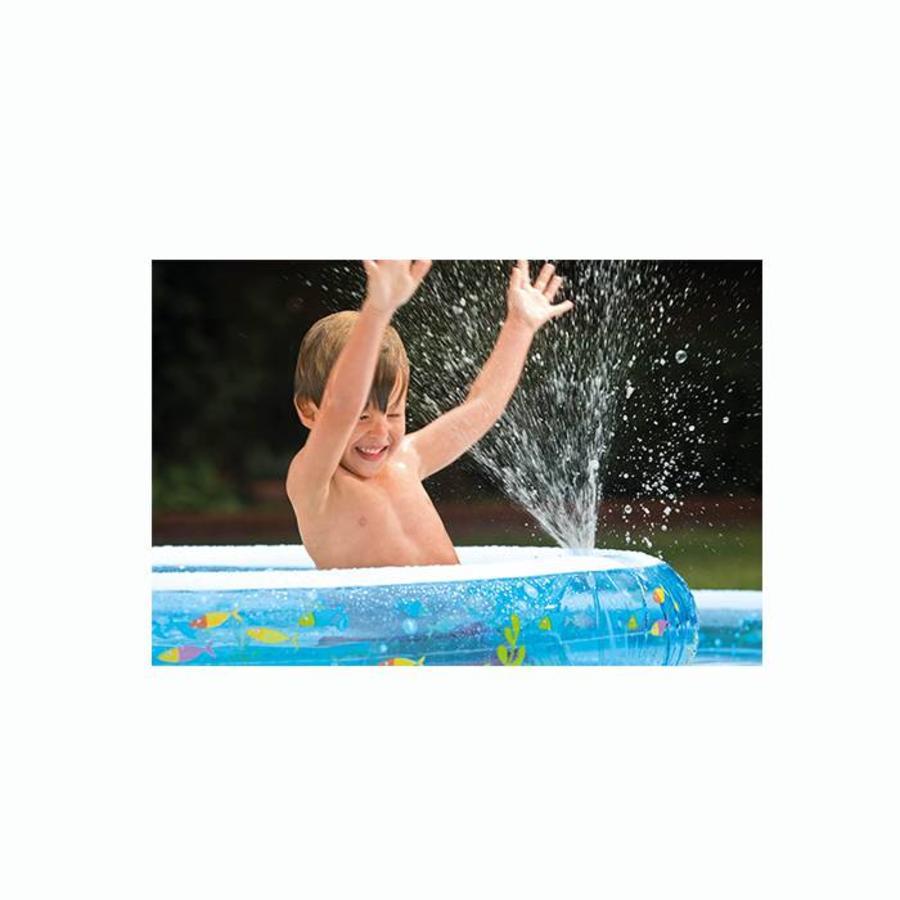 Intex twee-in-één zwembad (279cm x 36cm)-3