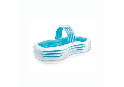 Intex zwembad met boog