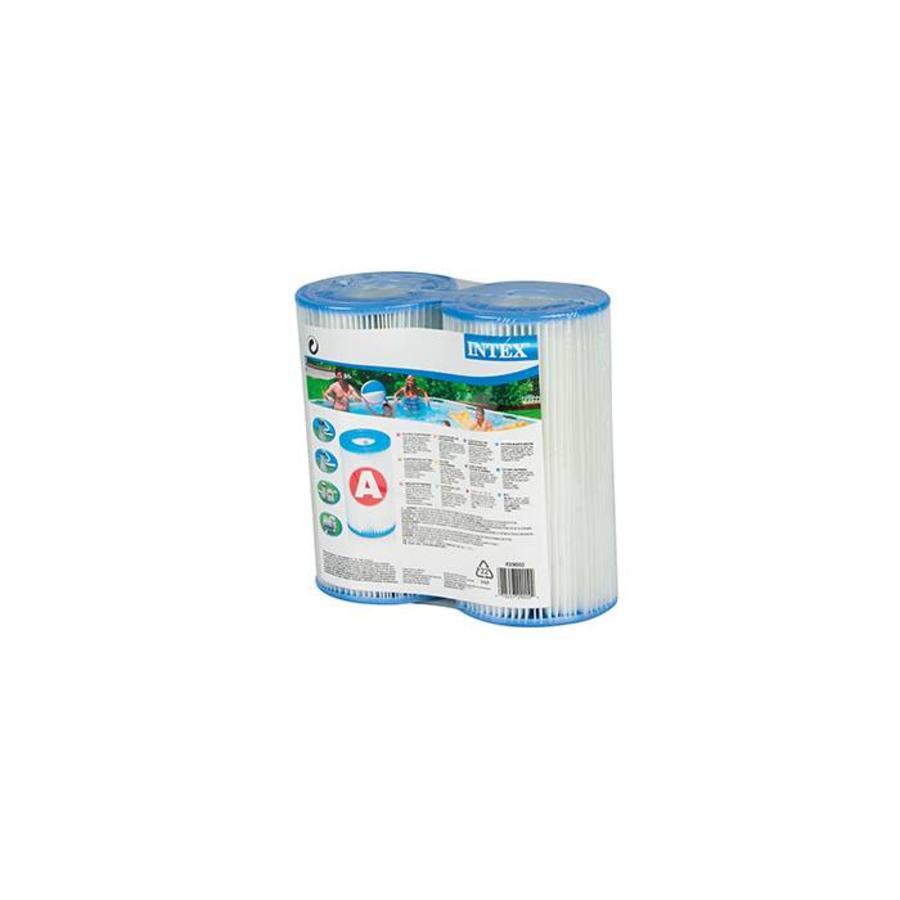 Intex middegrote filter (dubbelverpakking)-1
