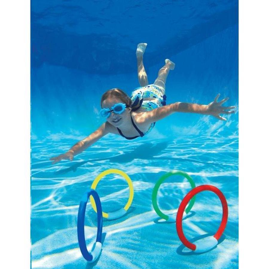 Intex onderwater ringen-3