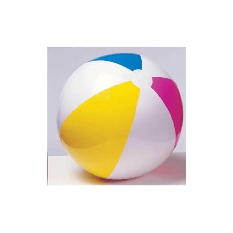 Intex opblaasbare strandbal Glossy 61 cm-1