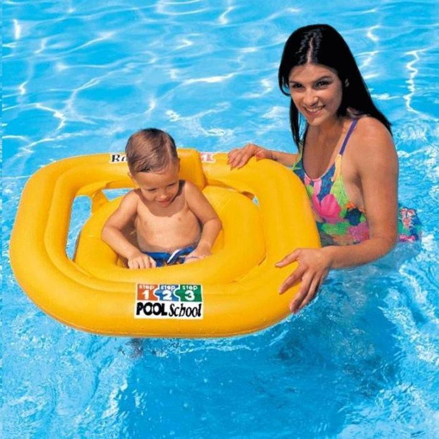 Intex Baby Float School-2