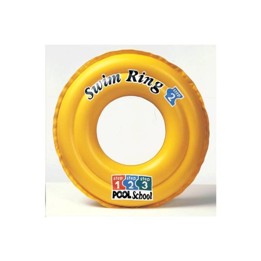 Intex baby zwemband - stap 2-1